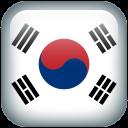 South Korea Emoticon