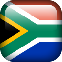 South Africa Emoticon