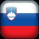 Slovenia Emoticon