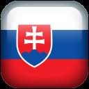 Slovakia Emoticon