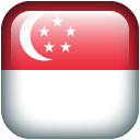 Singapore Emoticon