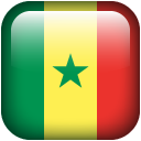 Senegal Emoticon