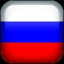Russia Emoticon