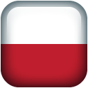 Poland Emoticon