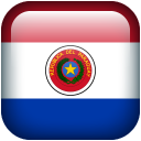 Paraguay Emoticon