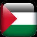 Palestine Emoticon