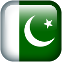 Pakistan Emoticon