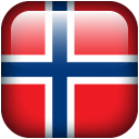 Norway Emoticon