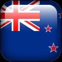 New Zealand Emoticon