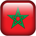 Morocco Emoticon
