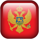 Montenegro Emoticon