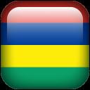 Mauritius Emoticon