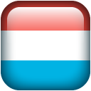 Luxembourg Emoticon