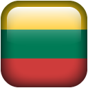 Lithuania Emoticon
