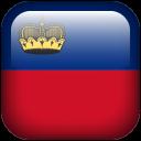 Liechtenstein Emoticon