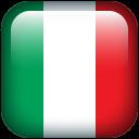 Italy Emoticon