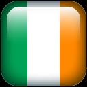 Ireland Emoticon