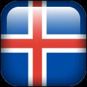 Iceland Emoticon