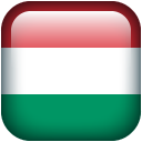 Hungary Emoticon