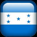 Honduras Emoticon