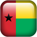 Guinea Bissau Emoticon