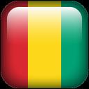 Guinea Emoticon