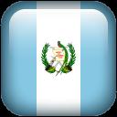 Guatemala Emoticon