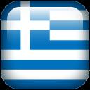 Greece Emoticon