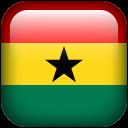 Ghana Emoticon