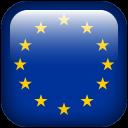 Europe Emoticon