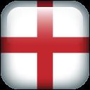 England Emoticon