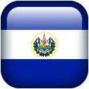 El Salvador Emoticon