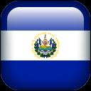 El Salvador Emoticon