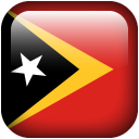 East Timor Emoticon