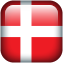 Denmark Emoticon