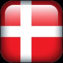Denmark Emoticon