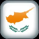 Cyprus Emoticon