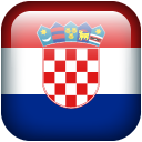 Croatia Emoticon