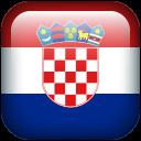 Croatia Emoticon