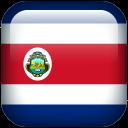 Costa Rica Emoticon