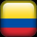 Colombia Emoticon