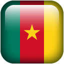 Cameroon Emoticon