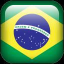 Brazil Emoticon