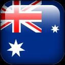 Australia Emoticon