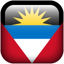 Antigua And Barbuda Emoticon