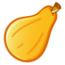 Papaya Emoticon