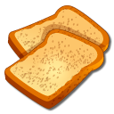 Toast Emoticon