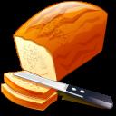 Sliced Bread Emoticon