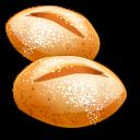 Breads Emoticon