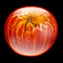Apple Emoticon